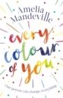 Image for Every colour of you