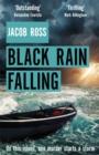 Image for Black rain falling