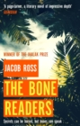 Image for The bone readers