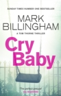 Image for Cry baby