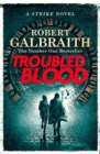 Image for Troubled blood