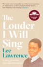 Image for The louder I will sing