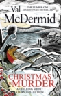 Image for Christmas is murder  : a chilling short story collection
