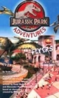 Image for Flyers  : Jurassic Park III adventure novel