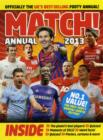 Image for Match Annual 2012 : From the Makers of the UK's Bestselling Football Magazine