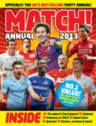 Image for Match Annual : From the Makers of the UK's Bestselling Football Magazine