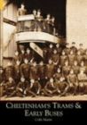 Image for Cheltenham's Trams and Early Buses