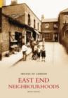 Image for East End Neighbourhoods
