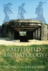Image for Battlefield archaeology