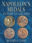 Image for Napoleon's medals  : victory to the arts