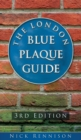 Image for The London blue plaque guide