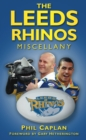 Image for The Leeds Rhinos Miscellany