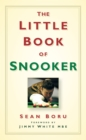 Image for The little book of snooker