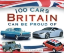 Image for 100 cars Britain can be proud of