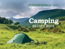Image for Camping Record Book