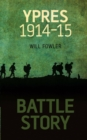 Image for Ypres 1914-15