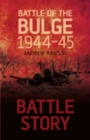 Image for The Battle of the Bulge 1944-45