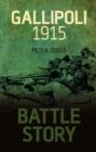 Image for Gallipoli 1915