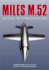 Image for Miles M.52: gateway to supersonic flight