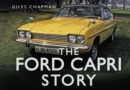 Image for The Ford Capri story