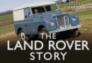 Image for The Land Rover story