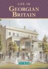 Image for Life in Georgian Britain