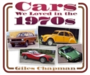 Image for Cars we loved in the 1970s