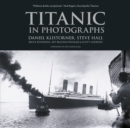 Image for Titanic  : in photographs