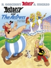 Image for Asterix and the actress  : Goscinny and Uderzo present an Asterix adventure