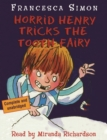 Image for Horrid Henry and the tooth fairy