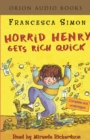 "Image for A double dose of Horrid HenryVol. 1 : v.1 : ""Horrid Henry and the Bogey Babysitter"" AND ""Horrid Henry's Revenge"""
