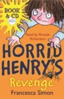 Image for Horrid Henry's revenge