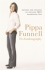 Image for Pippa Funnell  : the autobiography
