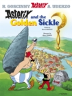 Image for Asterix and the golden sickle