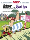 Image for Asterix and the Goths