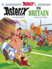 Image for Asterix in Britain