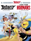 Image for Asterix and the Normans  : Goscinny and Uderzo present an Asterix adventure