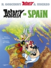 Image for Asterix in Spain  : Goscinny and Uderzo present an Asterix adventure