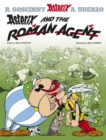 Image for Asterix and the Roman agent  : Goscinny and Uderzo present an Asterix adventure