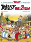 Image for Asterix in Belgium  : Goscinny and Uderzo present an Asterix adventure