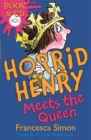 Image for Horrid Henry meets the Queen