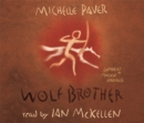 Image for Wolf brother : Book 1