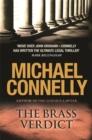 Image for The brass verdict