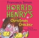 Image for Horrid Henry's Christmas Cracker