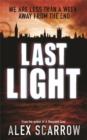 Image for Last light