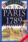 Image for Paris 1789  : a guide to Paris on the eve of the Revolution