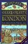 Image for Shakespeare's London  : a guide to the Tudor city and its theatres