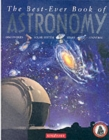 Image for The best-ever book of astronomy