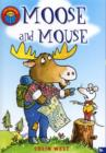 Image for Moose and Mouse