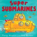 Image for Super submarines